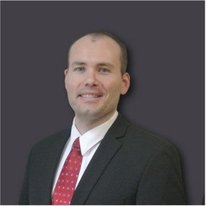 Attorney Geoffrey R. Farrington